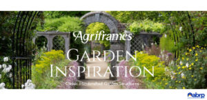 Agriframes - Your Solution of Garden Structures, Fruit Cages UK